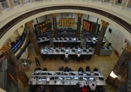 تباين مؤشرات بورصة مصر في مستهل التعاملات