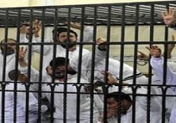 السجن المشدد من 3 الى 10 سنوات لـ300 من عناصر وأنصار الإخوان بالشرقية