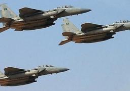 غارات جديدة على مواقع الحوثيين بالرغم من الهدنة في اليمن