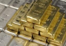 أسعار الذهب تستقر مع صعود الدولار