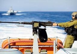 البحرية الإسرائيلية تسيطر على سفينة متجهة إلى غزة لكسر الحصار
