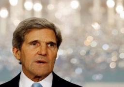 الخارجية الأمريكية ترفض كشف ما إذا كان كيري سيدلي بشهادته في هجوم بنغازي