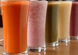 اهم المشروبات الصحية في شهر رمضان