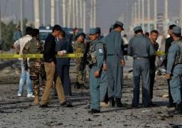 انتحاري يهاجم رتلا لحلف الأطلسي في العاصمة الأفغانية