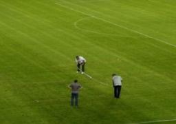 كرواتيا تعتذر لإيطاليا بسبب ظهور صليب معقوف في الملعب