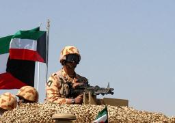 رئيس الأركان الكويتي: لاتهاون أو تقصير في حماية أمن الوطن