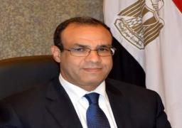 سفير مصر لدى ألمانيا : نشارك في بورصة السياحة ببرلين بشكل غير مسبوق