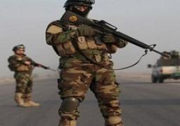القوات العراقية تقتل مفتي داعش بالفلوجة