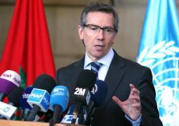 التوقيع بالأحرف الأولى على اتفاق الصخيرات لإنهاء النزاع الليبي في غياب برلمان طرابلس