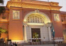 المتحف المصرى بالتحرير يفتح أبوابه اليوم مجانا احتفالاً بعيده الـ113