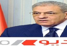 المهندس ابراهيم محلب رئيس الوزراء يقدم كشف حساب عن اداء الحكومة علي راديو مصر