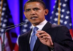 أوباما يبحث مع فريق الأمن القومي تطورات هجمات باريس