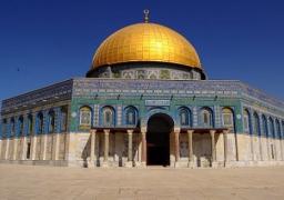 إسرائيل تمنع ترميم قبة الصخرة وتهدد باعتقال العاملين