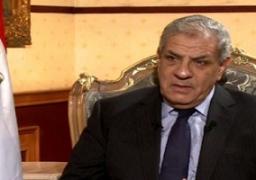 مجلس الوزراء: تصريحات محلب عن الدعوة لقيادة التوك توك انتزعت من سياقها