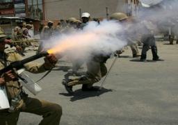 5 قتلى مسلحين وجندي في مواجهات بين الجيش وانفصاليين في كشمير بالهند