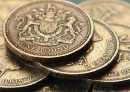 الاسترليني يرتفع بعد صعود التضخم في بريطانيا لأعلى مستوى في 5 أشهر