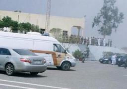 """البحرين تدين التفجير الإرهابي الذي استهدف مسجد قوات الطوارئ في """"أبها"""" بالسعودية"""