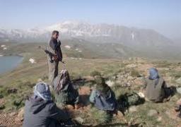 الجناح العسكري لحزب العمال الكردستاني يهدد الحكومة التركية بالدفاع عن الشعب الكردي