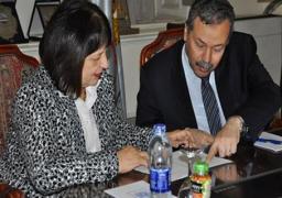 تطوير 100 مدرسة بالمناطق العشوائية بالقاهرة والجيزة والقليوبية على أعلى مستويات التكنولوجيا
