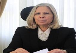 السفيرة أبوغزالة: قناة السويس الجديدة فتح جديد لمصر