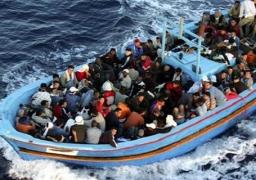 انتشال جثامين 25 مهاجرا غير شرعي ونجاة 400 قرب السواحل الليبية