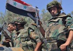 المرصد السوري : قوات النظام تتقدم في ريف حلب الجنوبي