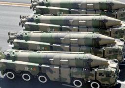 إيران تزيح الستار عن صاروخ باليستي جديد يعمل بوقود صلب مداه 500 كيلومتر