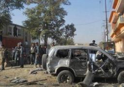 12 قتيلًا بهجوم انتحاري في كابول واصابة  66 اخرين