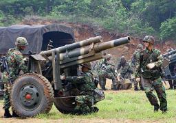 كوريا الجنوبية ترد على قصف مفترض من جارتها الشمالية