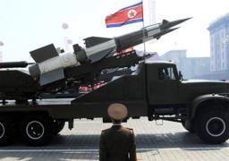 البيت الأزرق: سول مستعدة للرد على أي استفزازات أخرى من كوريا الشمالية