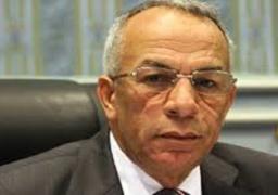 محافظ شمال سيناء : حصر المرحلة الثالثة من المنطقة الحدودية تمهيدا لإخلائها