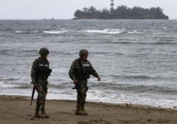مقتل وإصابة 3 من مشاة البحرية المكسيكية غرب العاصمة