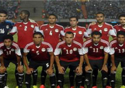 منتخب مصر يواجه زامبيا وديًا استعدادًا لتصفيات مونديال 2018