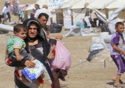 ماليزيا تستقبل أول مجموعة من اللاجئين السوريين