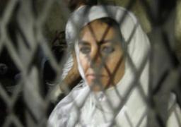 تأجيل محاكمة ياسمين النرش لجلسة 3 أكتوبر لتعذر حضور المتهمة من محبسها