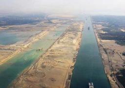 """صندوق النقد الدولي : مشروع قناة السويس الجديدة """"حجر زاوية جديد"""" يدعم مسيرة التنمية"""