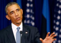 أوباما يحصل على دعم كاف في مجلس الشيوخ للاتفاق النووي مع إيران
