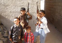 """""""يونيسف"""": أكثر من 13 مليون طفل في الشرق الأوسط بلا تعليم بسبب الصراعات"""
