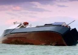 غرق زورق على متنه 100 شخص بماليزيا