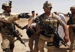 """قيادة العمليات العراقية تفتح مركز تنسيق كردستان لبدء عمليات تحرير""""نينوى"""" العراقية"""
