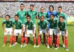 المكسيك تتأهل إلى كأس القارات على حساب الولايات المتحدة