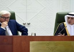 """وزير الخارجية السعودي يتهم إيران ب""""احتلال أراض عربية"""""""
