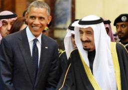 مسئول أمريكي: أوباما يجتمع بالعاهل السعودي في تركيا اليوم