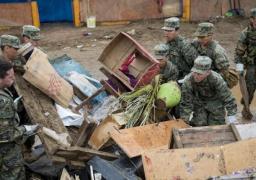 زلزال بقوة 6.6 يهز تشيلي