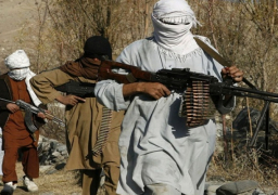قتلى في هجوم لطالبان على مطار قندهار
