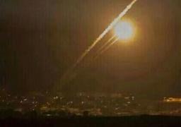 صواريخ كاتيوشا من جنوب لبنان باتجاه اسرائيل… والاخيرة ترد بإطلاق قنابل مضيئة تجاه السواحل اللبنانية وتحليق مكثف لطائراتها الحربية