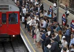 """الإدعاء البريطاني: المتهم بطعن رجلين في مترو لندن يحتفظ بصور مرتبطة بـ""""داعش """""""
