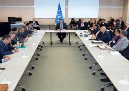 الامم المتحدة تؤجل محادثات اليمن إلى 14 يناير.. وتسعى لوقف دائم لإطلاق النار