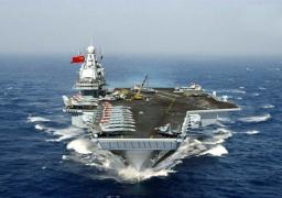 البحرية الصينية تجهز أسطولاً للقيام بمناورات فى بحر الصين الجنوبي