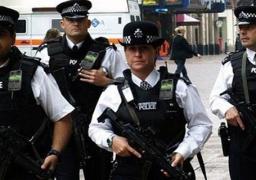 الشرطة البريطانية تحيل 4 متهمين بالإرهاب إلى القضاء